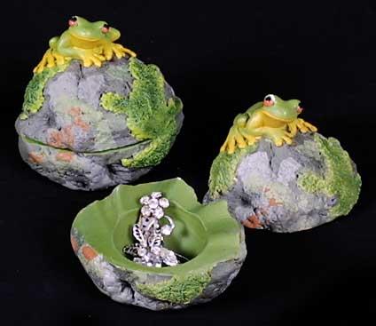 Jewellery Rock - Medium