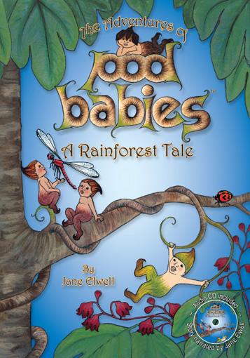 Adventures of Pod Babies